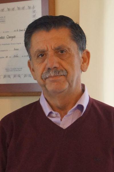 Patricio Fuentes Campos