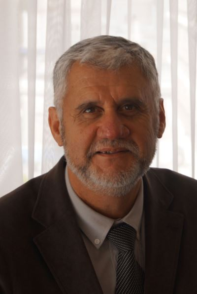 Fernando Fuentes Campos