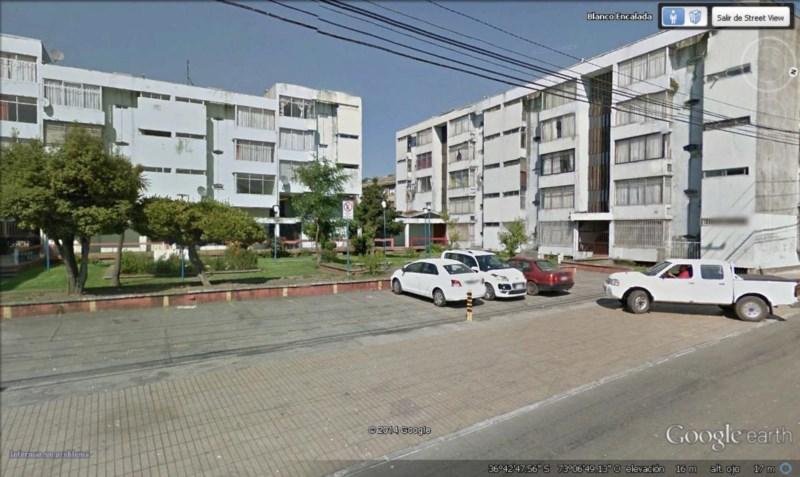 Departamento centro Talcahuano