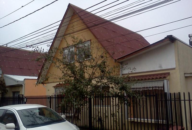 Casa en condominio ampliada